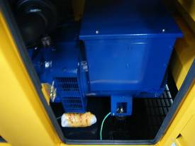 22KVA Generator Diesel with UK Perkins. 3 Phase  - picture1' - Click to enlarge