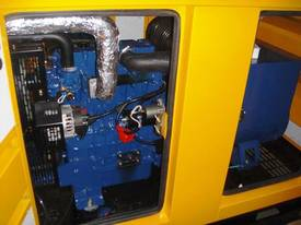 22KVA Generator Diesel with UK Perkins. 3 Phase  - picture5' - Click to enlarge