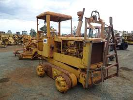 1964 Caterpillar 21F Grader *DISMANTLING* - picture2' - Click to enlarge