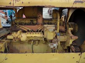 1964 Caterpillar 21F Grader *DISMANTLING* - picture4' - Click to enlarge