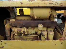 1964 Caterpillar 21F Grader *DISMANTLING* - picture5' - Click to enlarge