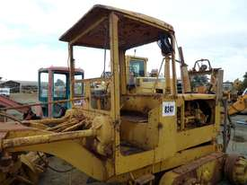 1964 Caterpillar 21F Grader *DISMANTLING* - picture6' - Click to enlarge
