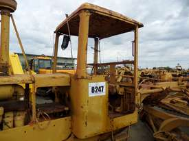 1964 Caterpillar 21F Grader *DISMANTLING* - picture7' - Click to enlarge