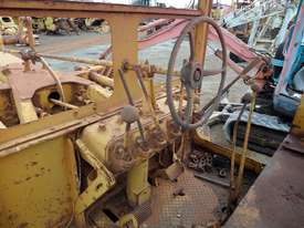 1964 Caterpillar 21F Grader *DISMANTLING* - picture8' - Click to enlarge