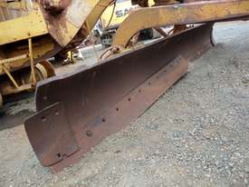 1964 Caterpillar 21F Grader *DISMANTLING* - picture10' - Click to enlarge