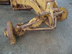1964 Caterpillar 21F Grader *DISMANTLING* - picture15' - Click to enlarge