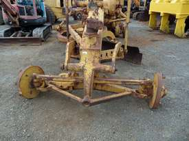 1964 Caterpillar 21F Grader *DISMANTLING* - picture16' - Click to enlarge