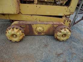 1964 Caterpillar 21F Grader *DISMANTLING* - picture18' - Click to enlarge