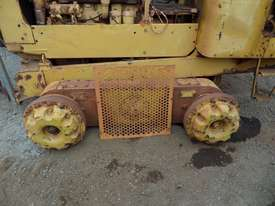 1964 Caterpillar 21F Grader *DISMANTLING* - picture19' - Click to enlarge