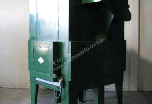 Industrial Electric Passthrough Curing Oven Furnace - 80C