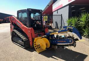 New Auger Torque XHD900 Trencher Attachment to suit Skid Steers