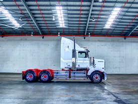 WESTERN STAR FXB - PRIME MOVER - picture1' - Click to enlarge