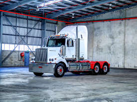 WESTERN STAR FXB - PRIME MOVER - picture2' - Click to enlarge
