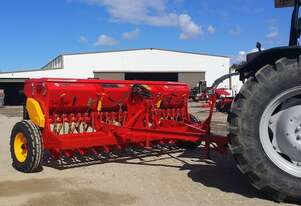 2020 AGROMASTER BM 20 SINGLE DISC SEED DRILL (3.6M)