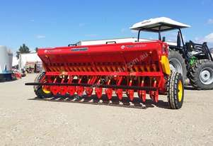 2018 AGROMASTER BM 20 SINGLE DISC SEED DRILL (3.6M)