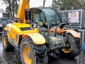 USED 3.5TON DIECI 10M TELEHANDLER - picture0' - Click to enlarge
