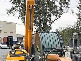 USED 3.5TON DIECI 10M TELEHANDLER - picture3' - Click to enlarge