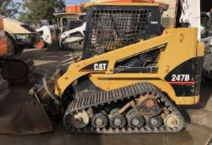 Caterpillar CAT - 247B