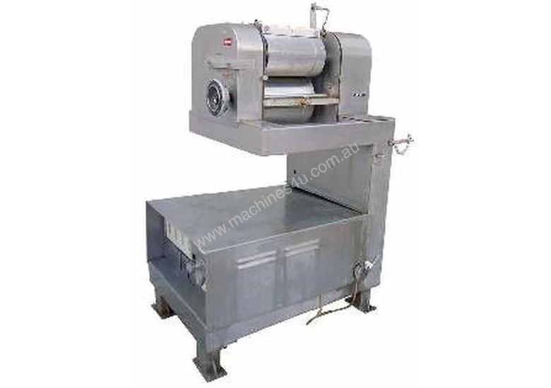 3 Roll Sheeter