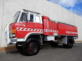 Hino FT 16/Kestral/Ranger Cab chassis Truck - picture0' - Click to enlarge