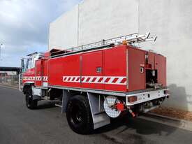 Hino FT 16/Kestral/Ranger Cab chassis Truck - picture1' - Click to enlarge