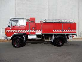 Hino FT 16/Kestral/Ranger Cab chassis Truck - picture2' - Click to enlarge