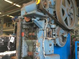 Bliss 600T Press - picture0' - Click to enlarge