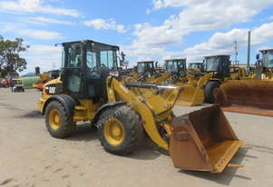2013 CATERPILLAR 908H2 WHEEL LOADER