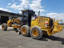 2010 CAT 140M Motor Grader - picture1' - Click to enlarge