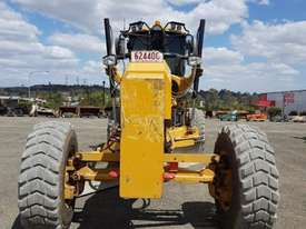 2010 CAT 140M Motor Grader - picture2' - Click to enlarge