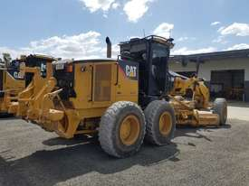 2010 CAT 140M Motor Grader - picture3' - Click to enlarge