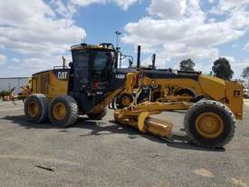2010 CAT 140M Motor Grader - picture4' - Click to enlarge