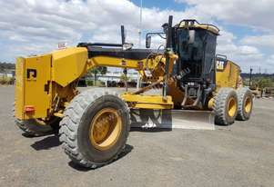 Caterpillar 2010 CAT 140M Motor Grader