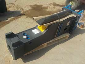 Unused 2018 Hammer HM1000 Hydraulic Breaker - picture0' - Click to enlarge