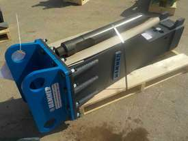 Unused 2018 Hammer HM1000 Hydraulic Breaker - picture2' - Click to enlarge