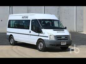 FORD TRANSIT Bus - picture0' - Click to enlarge