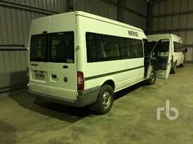 FORD TRANSIT Bus - picture2' - Click to enlarge