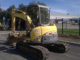 2010 YANMAR VIO55-5BPR EXCAVATOR - picture1' - Click to enlarge