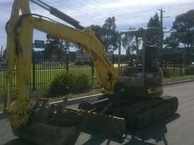 2010 YANMAR VIO55-5BPR EXCAVATOR - picture2' - Click to enlarge