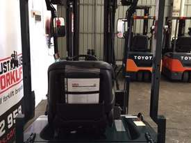 TOYOTA 7FBE18 5000FSV 2010 NEW BATTERY - picture9' - Click to enlarge