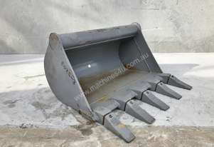 UNUSED 600MM DIGGING BUCKET TO SUIT 1-2T EXCAVATOR E025
