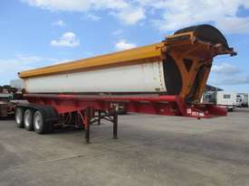 Azmeb Side Tipper Trailer - picture0' - Click to enlarge