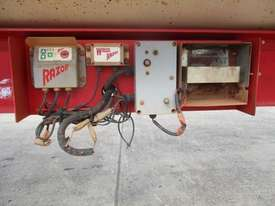 Azmeb Side Tipper Trailer - picture2' - Click to enlarge
