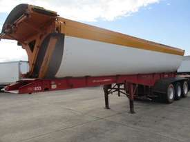 Azmeb Side Tipper Trailer - picture3' - Click to enlarge