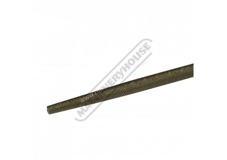 EF-RC Engineers File, Round - Coarse Cut 250mm 1 Piece