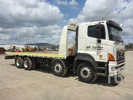 HINO FY700 Tilt Tray Truck - picture0' - Click to enlarge