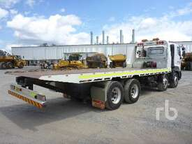 HINO FY700 Tilt Tray Truck - picture1' - Click to enlarge