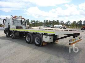 HINO FY700 Tilt Tray Truck - picture2' - Click to enlarge