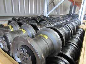 TUFFPART STEEL TRACK CHAINS & TRACK GROUPS - picture2' - Click to enlarge