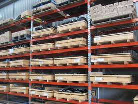 TUFFPART STEEL TRACK CHAINS & TRACK GROUPS - picture4' - Click to enlarge